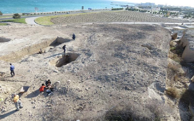 ثبت و ضبط بیش از چهار هزار یافته فرهنگی در تپه میرک سمنان