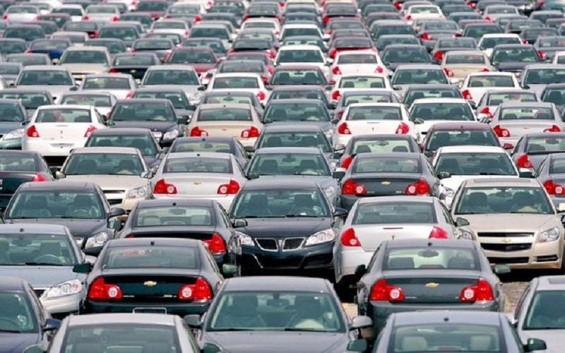 واردات ۷ هزار خودرو بدون مجوز