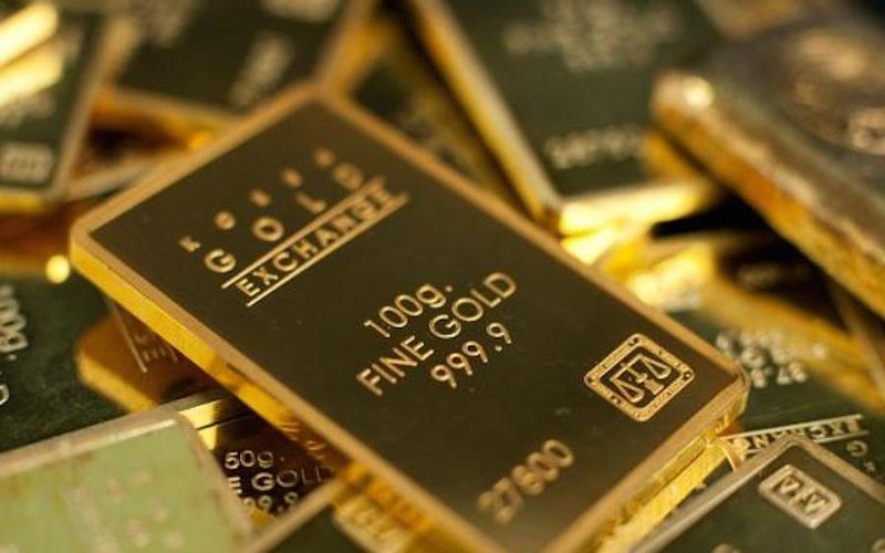 قیمت طلا تحت تاثیر تقویت ارزش دلار تغییر چندانی نکرده است