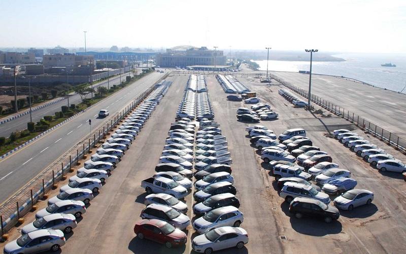 سوئیچ خودروهای خارجی در دست کیست؟