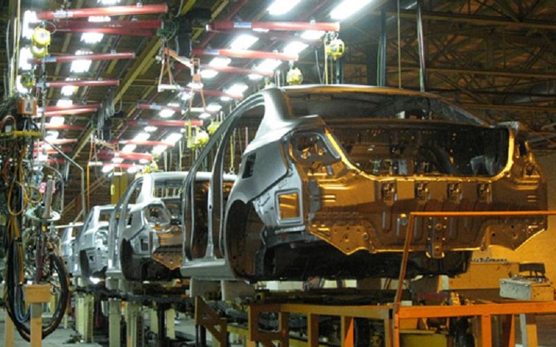 تاثیر بلندمدت دو استراتژی بر صنعت خودرو
