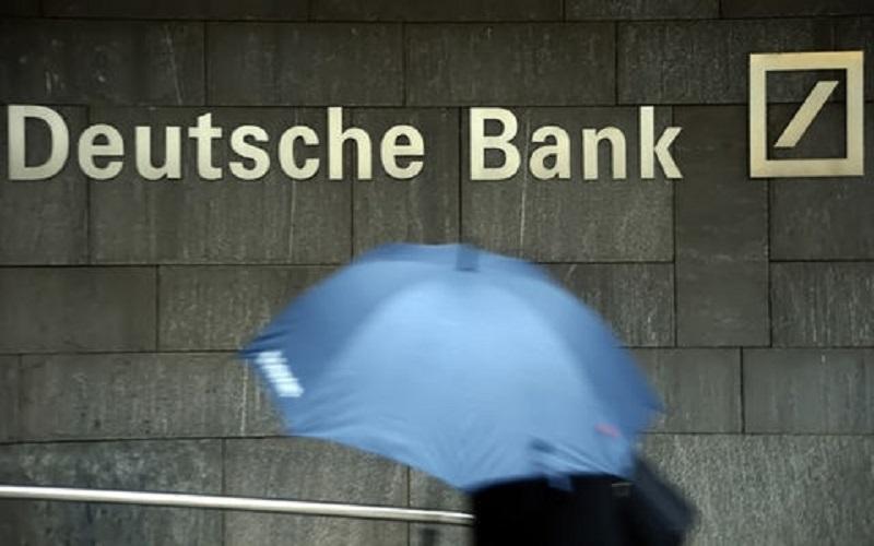 موافقت دویچه بانک با پرداخت ۴.۴ میلیون دلار جریمه