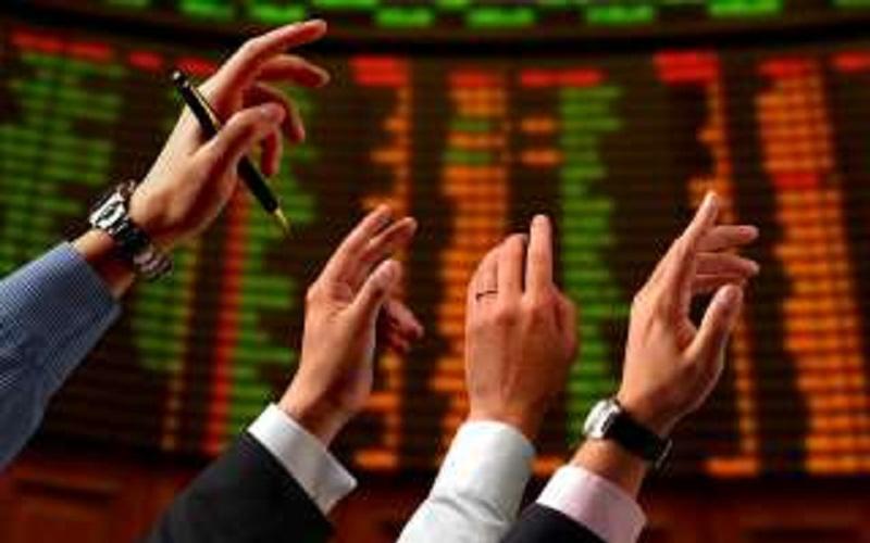 شاخص بورس در آغاز معاملات کاهش یافت