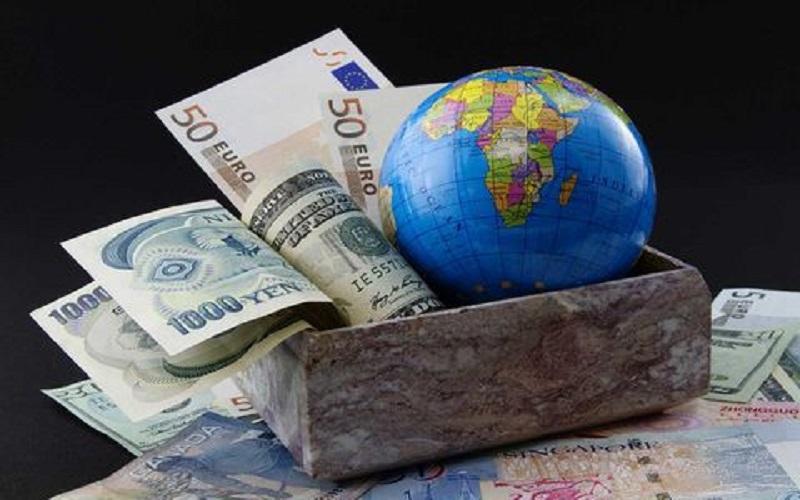 آسیا مقصد اصلی سرمایهگذاری جهان