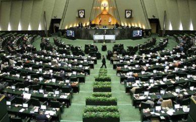 احضار آخوندی و ربیعی به مجلس برای ارائه توضیحات پیرامون سقوط هواپیما