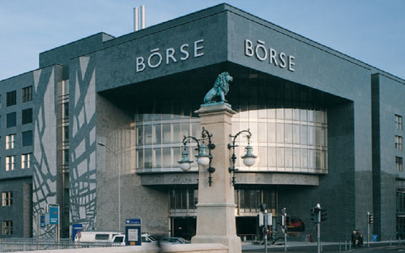 رشد ۹۴۰۰ واحدی شاخص بورس سوئیس