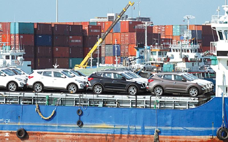 نوسان تغییر تعرفه واردات خودرو چقدر است؟