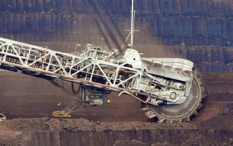 کاهش سهم زغال سنگ در سبد انرژی جهانی تا ۵ سال آینده