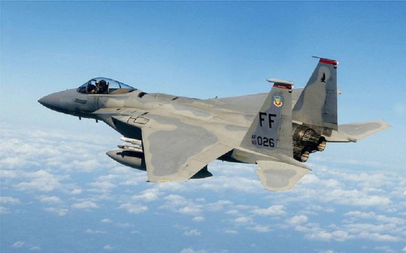 قرارداد بوئینگ با قطر برای فروش ۳۶ فروند اف-۱۵