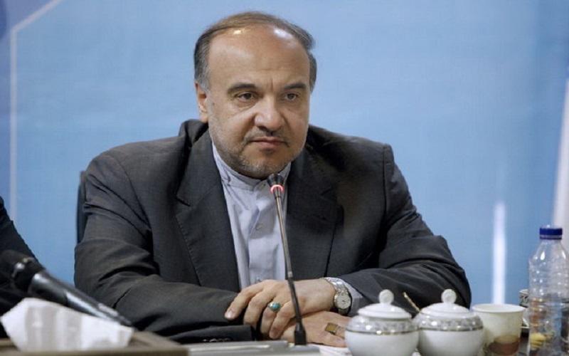 دستو وزیر ورزش برای رسیدگی به وضعیت درمانی سعید پاژخ