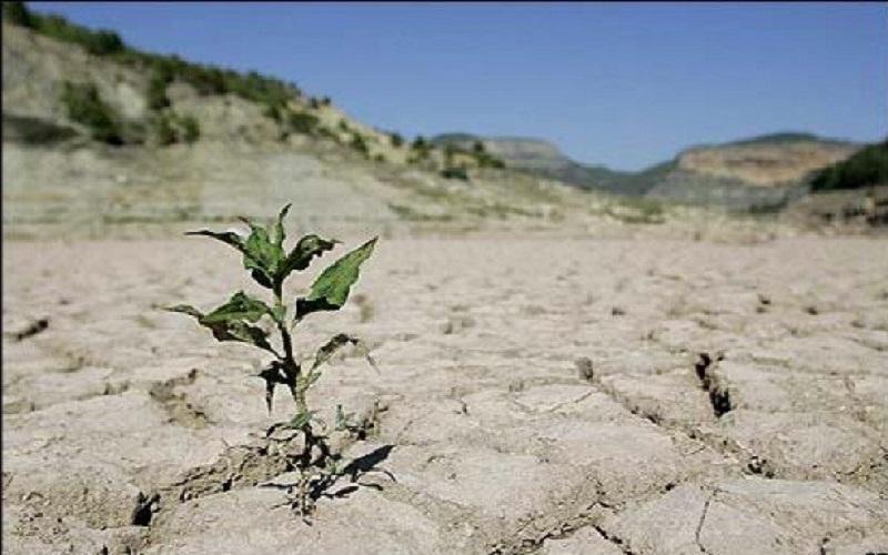 تنها 1.5 میلیمتر مجموع بارشهای پاییز امسال در استان یزد