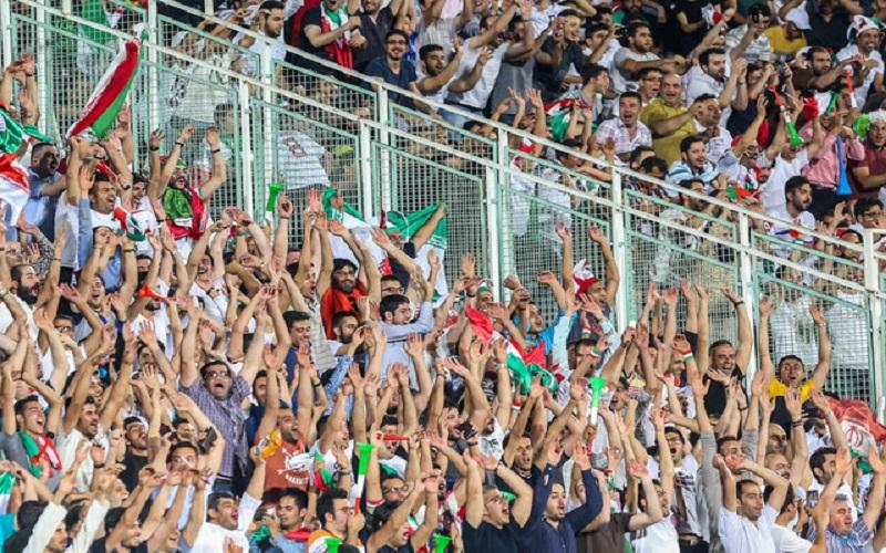اطلاعیه فدراسیون فوتبال درباره بلیت بازیهای ایران در جام جهانی ۲۰۱۸