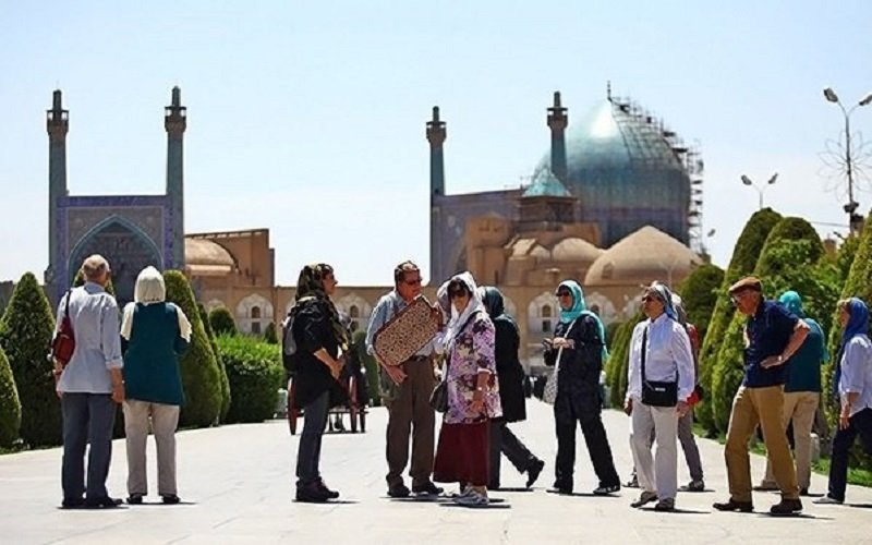 شرایط جدید ورود چینیها به ایران اعلام شد