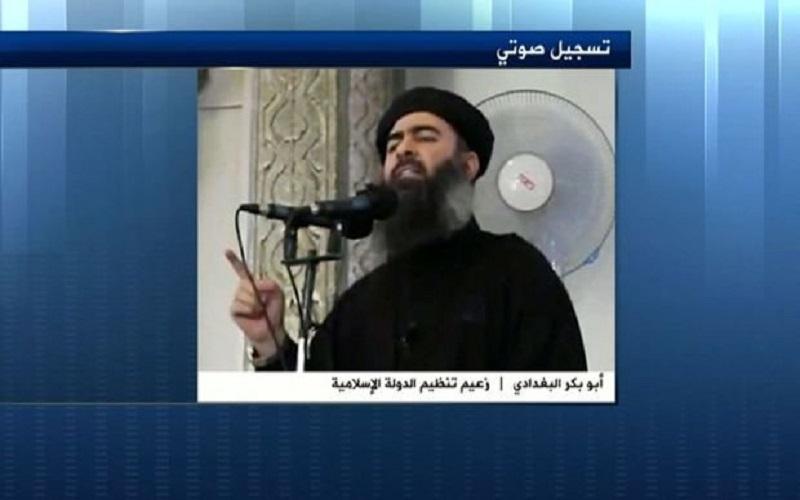 ابوبکر بغدادی احتمالا در دست آمریکاییهاست