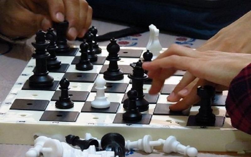 پایان مسابقات شطرنج بینالمللی جام خزر