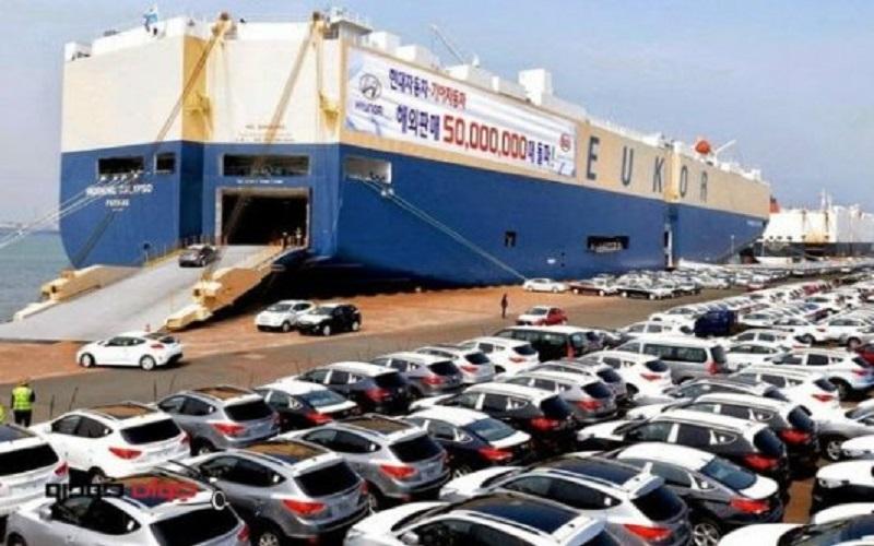 واردات خودرو بدون خروج ارز امکانپذیر است