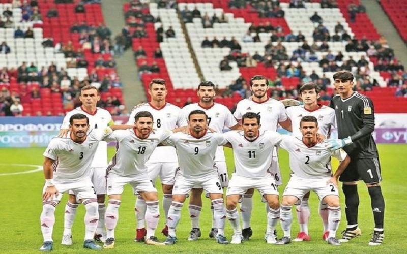 ایران دومین تیم برتر و کیروش نهمین مربی برتر جهان