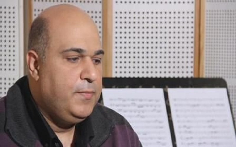 محمدرضا چراغعلی در «مهمان خانه» شبکه چهار