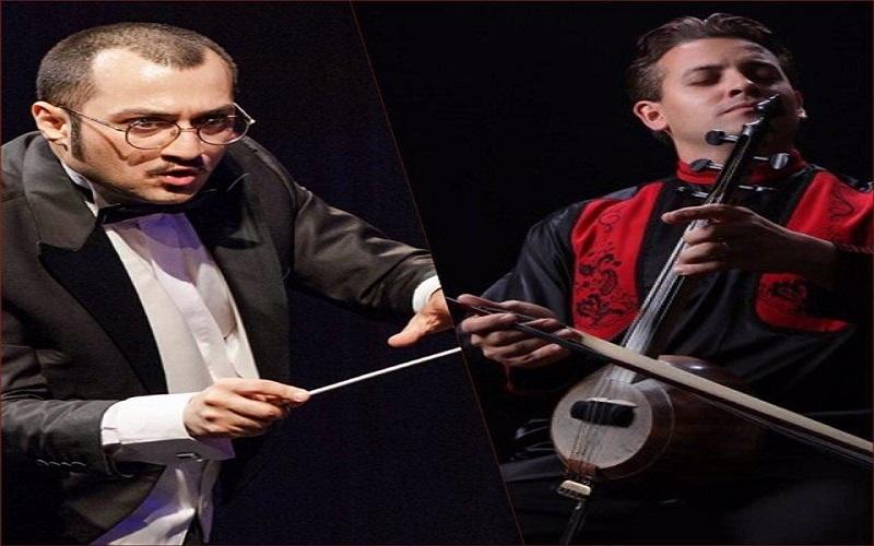 کنسرت ارکستر فیلارمونیک تهران به همراهی «امامیار حسناف»