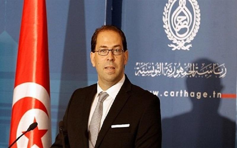 استعفای ناگهانی شماری از وزرای دولت تونس