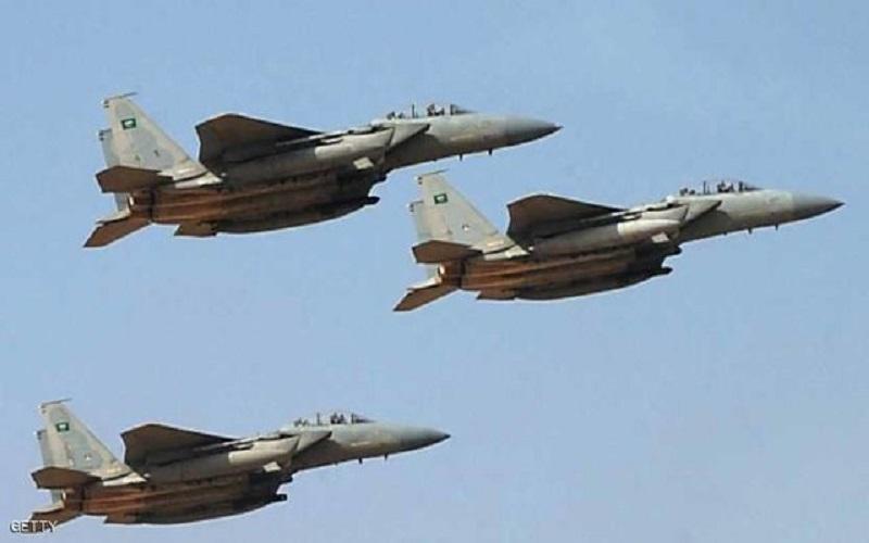 حمله ائتلاف متجاوز عربی به صنعا ۵ کشته و ۲۰ زخمی برجای گذاشت