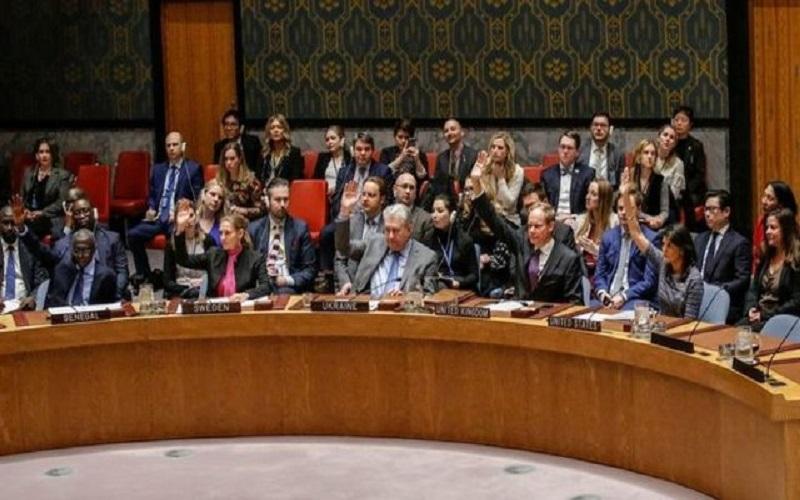 شورای امنیت به اتفاق آراء تحریمهای جدیدی علیه کرهشمالی تصویب کرد