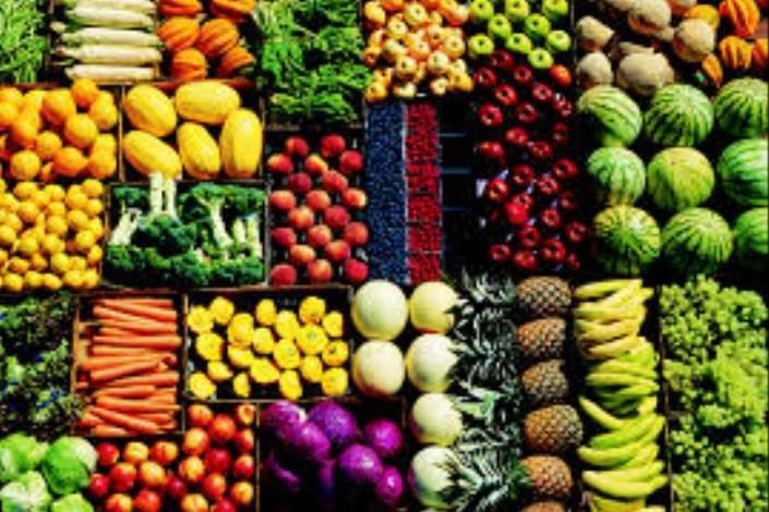 قیمت هندوانه کاهش مییابد