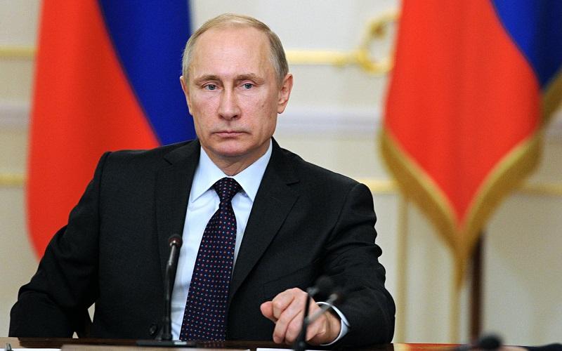 هشدار پوتین؛ آمادهباش کامل ارتش روسیه