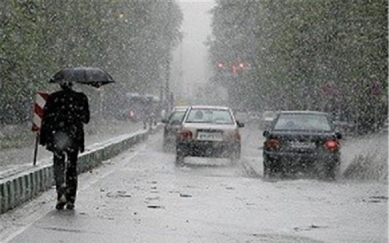 وضعیت بحرانی بارشها با شروع زمستان