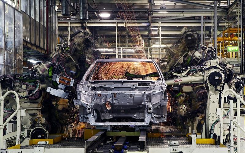 تویوتا سبزترین خودروساز جهان شد