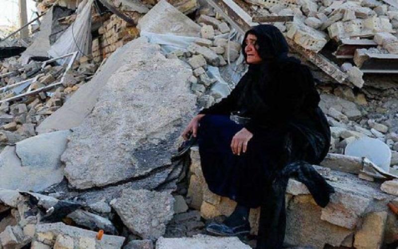 اتمام پرونده شناسایی ۶۲۰ فوتی زلزله کرمانشاه