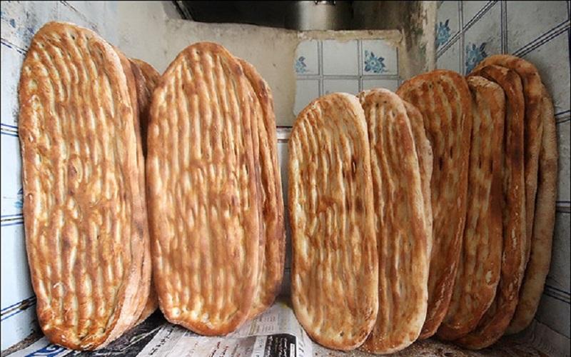نان ۲.۸۰۰ تومانی