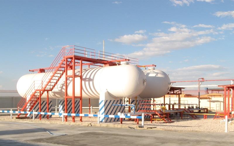 صادرات LPG ایران افزایش یافت