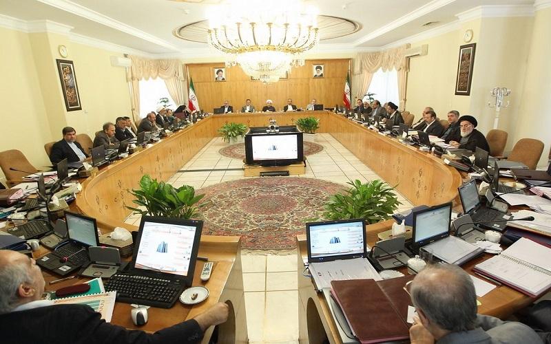 تعیین پاداش پایان سال ۹۶ کارکنان دولت در هیات دولت