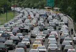 ترافیک+تجارت نیوز