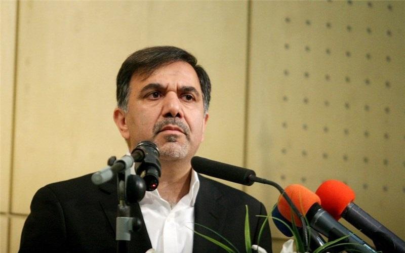 وزیر راه و شهرسازی: بارنامه کاغذی حذف شود