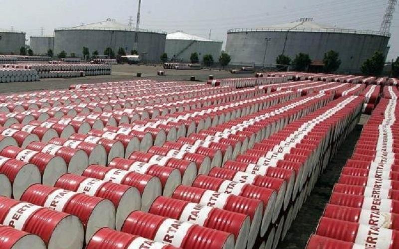 نفت در بازار جهانی گران شد