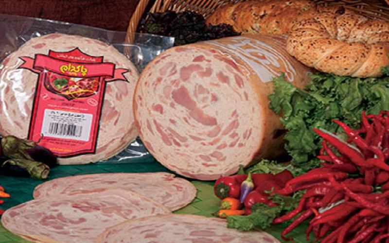 ژامبون درجه یک برابر با قیمت گوشت گوسفندی!