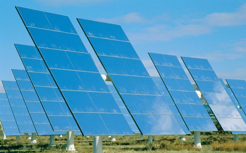 ۲۰۳۰ سال شکوفایی انرژی خورشیدی
