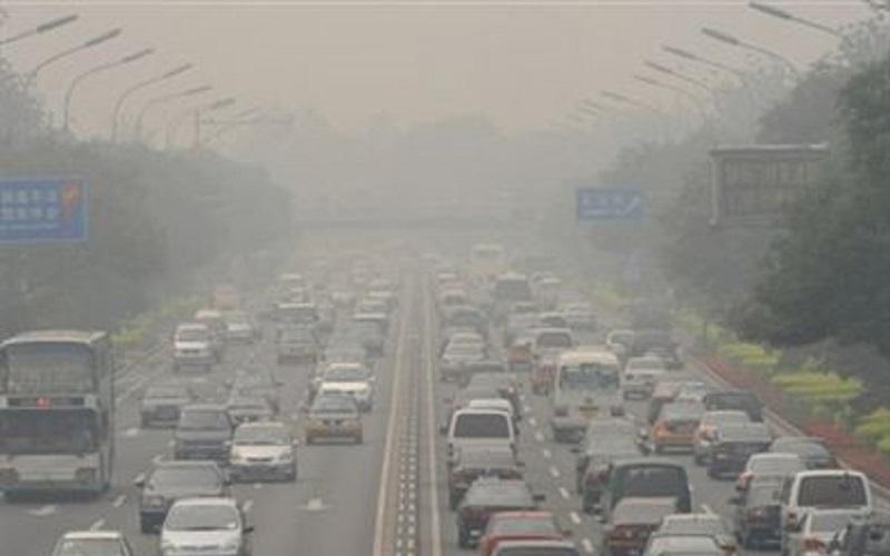 سهم بالای خودروهای سنگین در آلودگی هوا