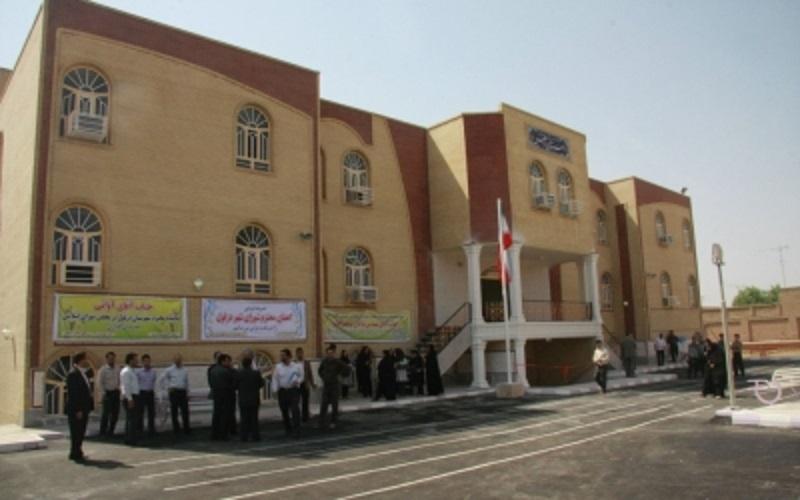 ۷۵ درصد مدارس تهران در برابر بلایای طبیعی ایمن هستند