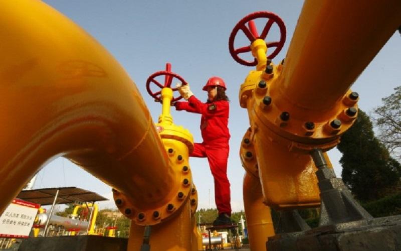 تحقیقات چین از شرکتهای گازی مشکوک