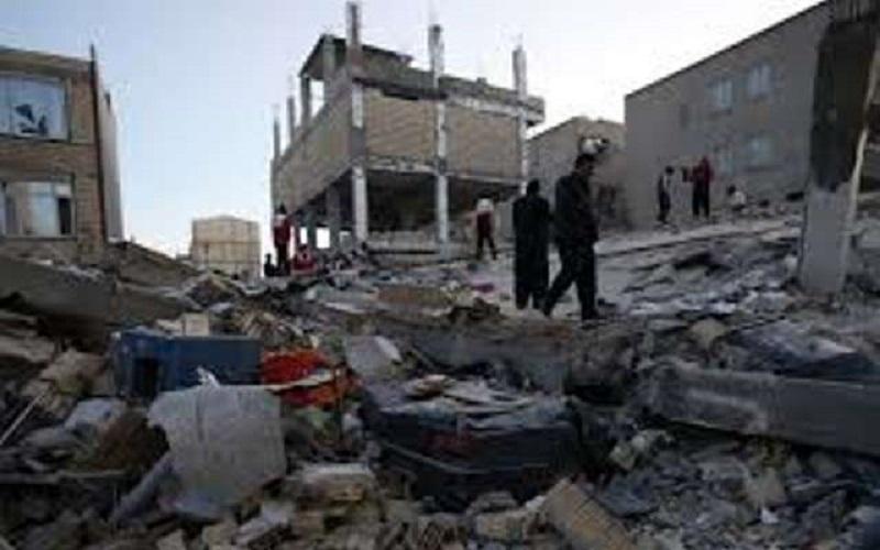 احتمال زلزلههای ۷ ریشتری در شهرهای پرجمعیت