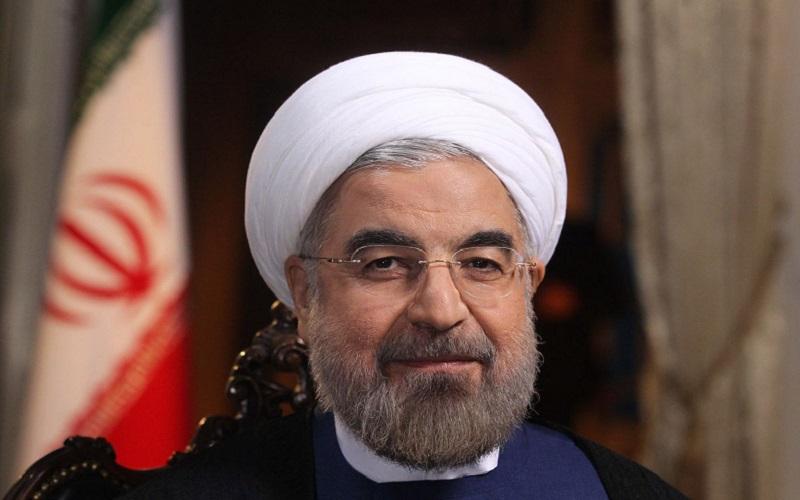 روحانی: همه معضلات جهان اسلام از طریق گفتگو قابل حل است