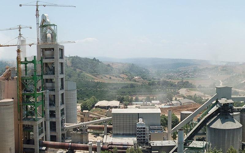 برنامه افزایش سرمایه ۱۰۰درصدی شرکت سیمانی