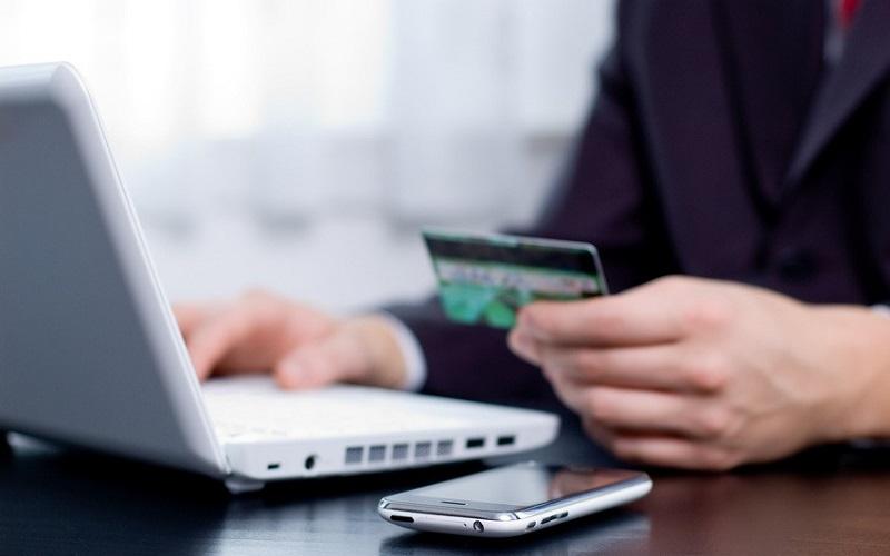 مزایای بانکداری الکترونیک