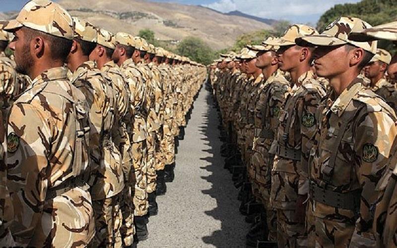 جزئیات افزایش حقوق سربازی