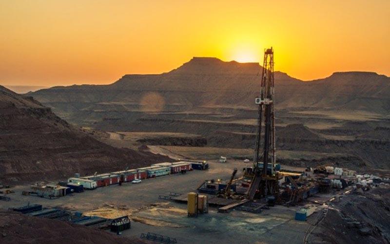 افزایش 70 هزار بشکهای تولید نفت از آزادگان جنوبی