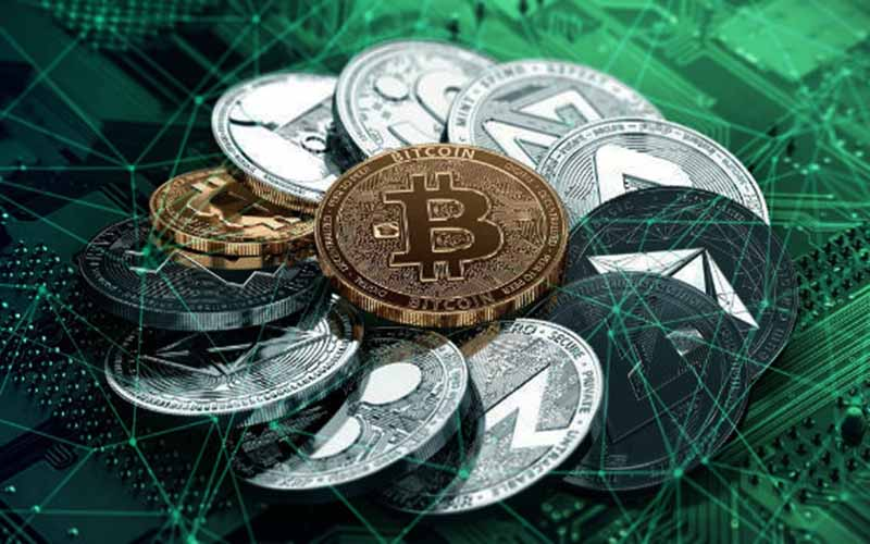 ارزهای رمزنگاری شده قانونی میشوند؟