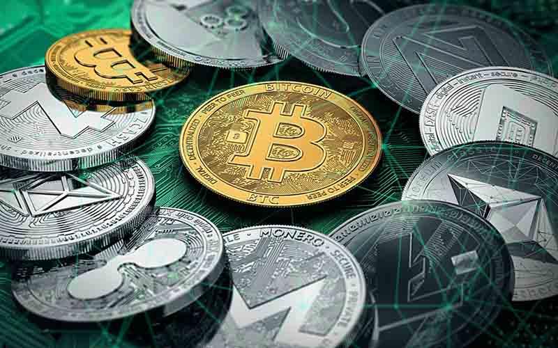 میزان فروش ارزهای دیجیتال از مرز ۱۳.۷ میلیارد دلار گذشت